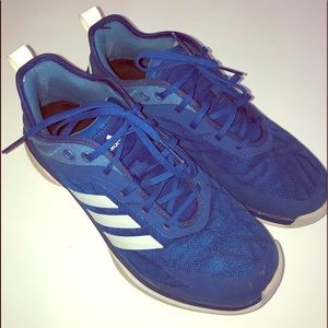 Adidas Speed Trainer 4 Baseball Trainer Shoes